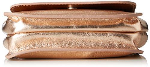 Hombro Kawai7v Dorado Berlin Mujer Gold rose 8749 De Bolso Liebeskind Metall fOXwUxx