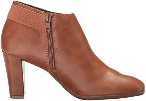 A2 10 dark M by Women's tan Boot HONESTY US Aerosoles qn4Hqpg