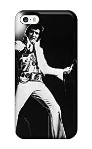 Durable Protector Case Cover With Photography Black And White Hot Design For Iphone 5/5s