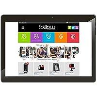 BILLOW Tablet 10.1 X101PROB+ 32GB IPS DB Negra