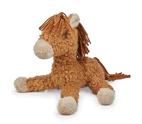 Bunnies by the Bay Bucky the Horse Plush Soft Toy Animal