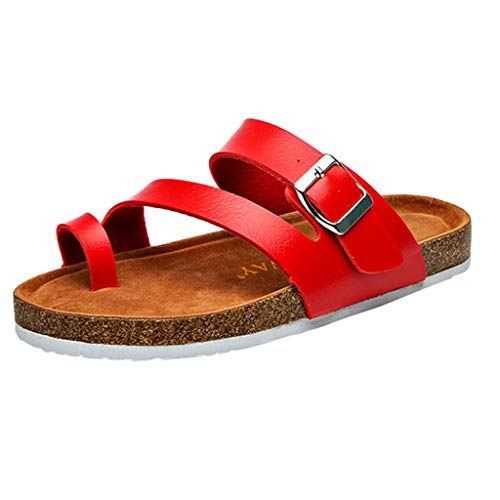 Scarpe Lanskrlsp Giardino Donna Rosso Ciabatte Pantofole Bagno Sandali  Zoccoli Scarpa Da rwrBS 56201d8cb9f