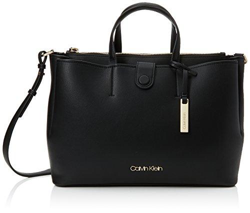 Noir Klein Femme K60K604290 Black Sac Calvin 86qFww