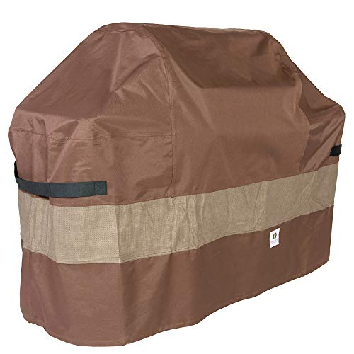 Duck Covers Ultimate BBQ Grill Cover, 53-Inch, used for sale  Delivered anywhere in USA