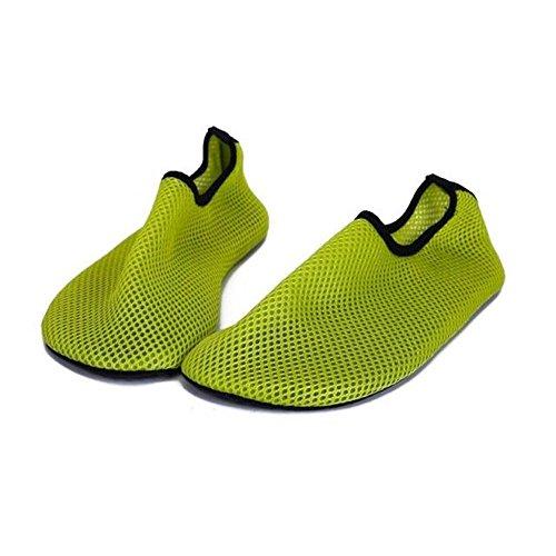 Nomanquito Aqua - Zapatillas multifunción - neón