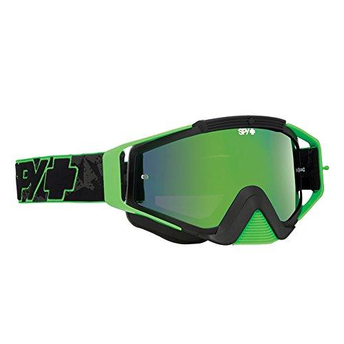 Spy MX Goggle Omen Vert