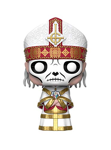 Funko POP! Rocks Ghost #169 - Papa Nihil H T Exclusivo