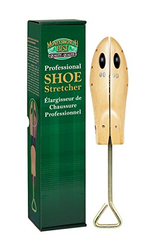 Moneysworth & Best Women's High Heel Shoe Stretcher, Small Size 4.5 to 6 (Marketplace Shoe Tree)