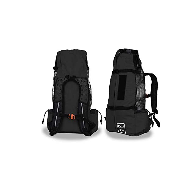 K9 Sport Sack | Dog Carrier Backpack for Small and Medium Pets | Front Facing Adjustable Dog Backpack Carrier | Fully Ventilated | Veterinarian Approved 1