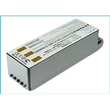 2600mAh 010-10863-00 Battery Garmin Zumo 550 Motorcycle GPS receiver