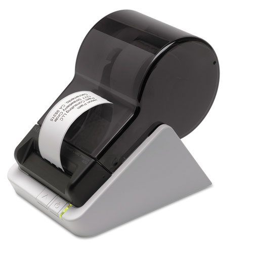 (Smart Label Printer 620, 2.28'' Labels, 2.76''/Second, 4-1/2 x 6-7/8 x 5-7/8, Sold as 1 Each)
