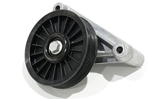 General Motors 10186167, Drive Belt Idler (Camaro Smog Pump)