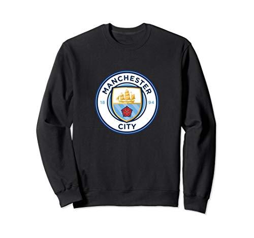Manchester City - Colour crest sweater