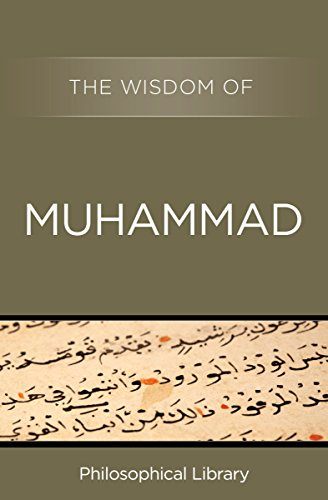 The Wisdom of Muhammad
