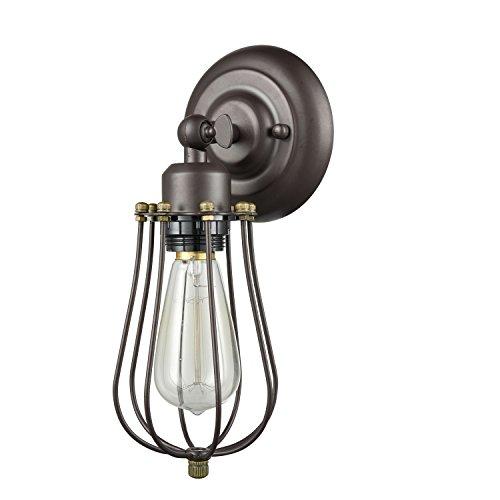 YOBO Lighting Industrial Edison 1 light
