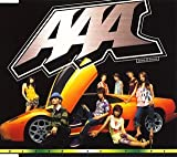 Blood On Fire(Initial D The Movie)(Cd Only) by Aaa (2005-09-14)