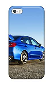 Tough Iphone OBesVYT5565SIBSW Case Cover/ Case For Iphone 5/5s(subaru Wrx Sti 28)