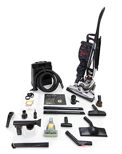 Reconditioned Avalir Kirby Vacuum Cleaner Upright HEPA PET 5 year warranty rebuilt