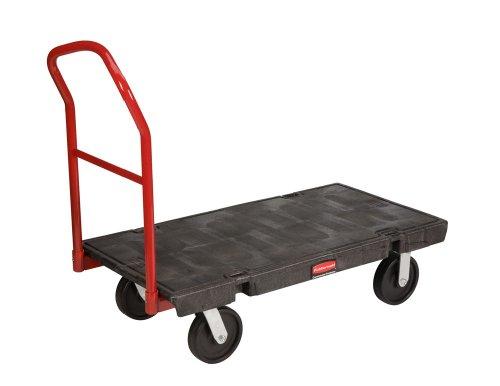 platform trolley - 5