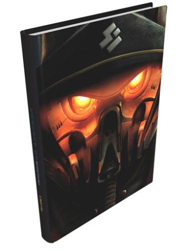 Killzone 2 - Das offizielle Buch zu Kriegszone und Kampagne (Limited Edition)