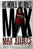 Max Keeble's Big Move (2001 / DVD) Alex D. Linz, Larry Miller, Jamie Kennedy, Zena Grey, Josh Peck