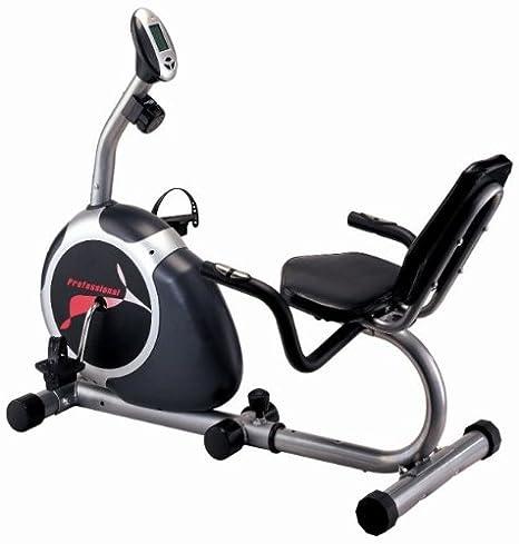 VB Italia - Bicicleta reclinada: Amazon.es: Deportes y aire libre