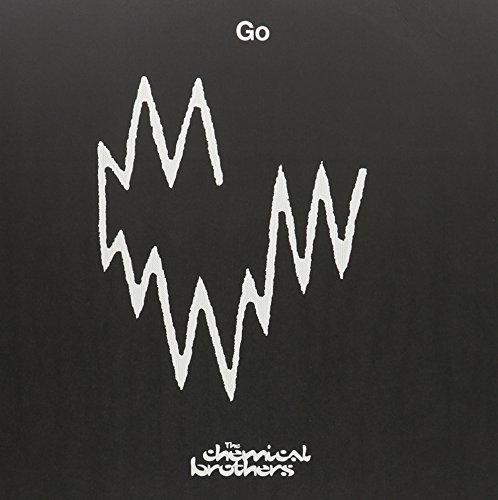 The Chemical Brothers - Go (CDS) - Zortam Music