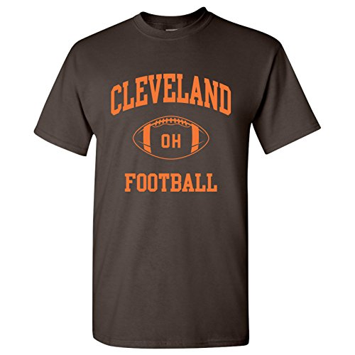 Cleveland Browns T Shirt Amazon