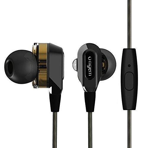 Headphone Origem Resolution Noise Isolating Microphone product image
