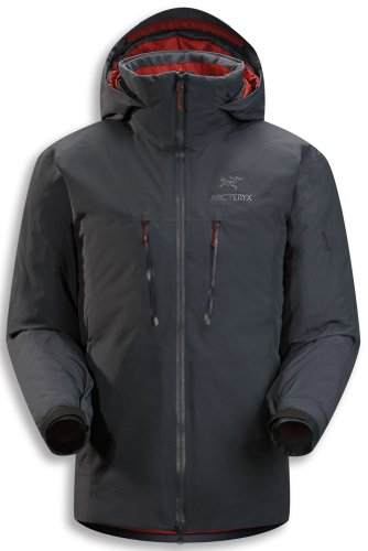 150a150ae7 Arc'teryx Fission SV Jacket - Men's Nightshade Large (B008FTKDUU) | Amazon  price tracker / tracking, Amazon price history charts, Amazon price  watches, ...