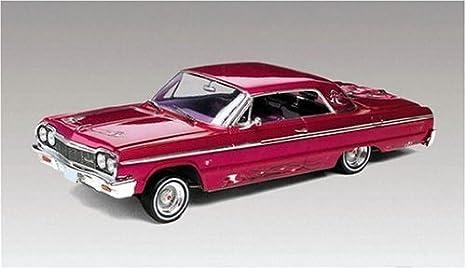 Revell 65 Chevy Impala Plastic Model Kit