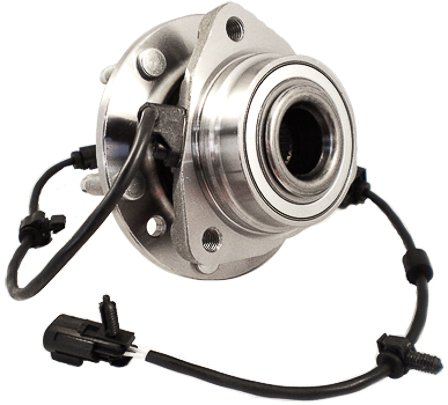 C513188 FRONT Premium Grade [ 6 Lug ] Wheel Hub Bearing - Envoy Hubs Front