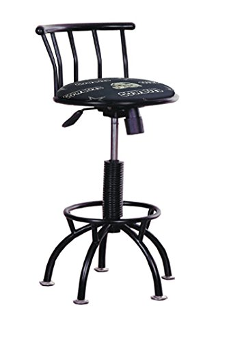 Adjustable Stool for the Man Cave 1-24