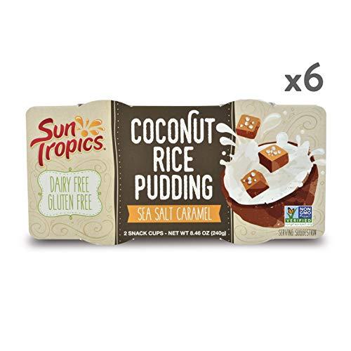 SunTropics Coconut Pudding Caramel Non GMO product image