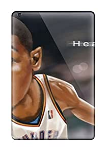 Alfredo Alcantara's Shop New Style 9818081J206557169 oklahoma city thunder basketball nba NBA Sports & Colleges colorful iPad Mini 2 cases