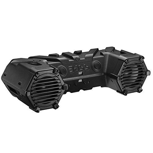 All Terrain Marine Bluetooth Speakers System