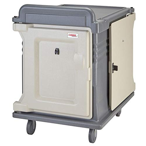 Delivery Meal Cart (Cambro MDC1520S10D191 30.4