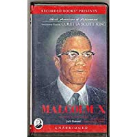 Malcolm X (Black Americans of Achievement)