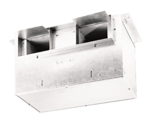 Broan HLB6 In-Line Blower for Range Hoods, 600 CFM