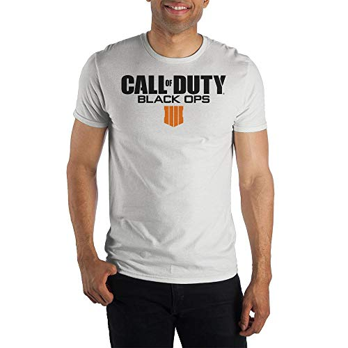 Call of Duty Shirt Call of Duty Black Ops Apparel Call of Duty Tee - Call of Duty Black Ops 4 Shirt Call of Duty Tshirt-SMALL