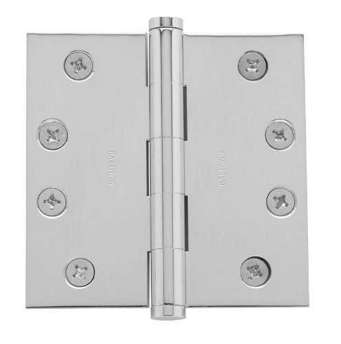 Baldwin Hardware Full Mortise Door Hinge