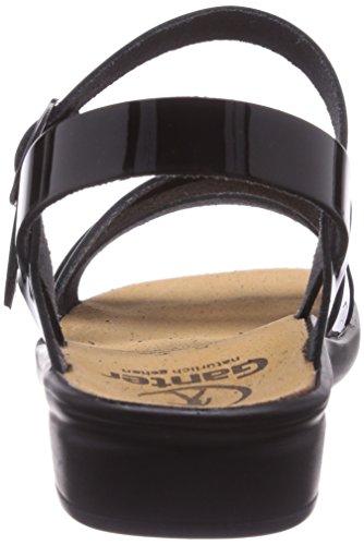 para mujer SONNICA E Zapatos Negro Ganter Weite ZdzIqnq6