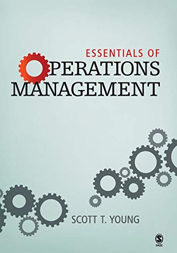 Essentials of Operations Management (NULL)