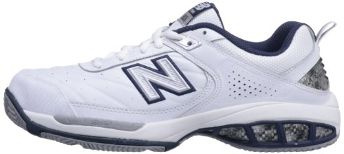 White Tennis Balance Navy Mc806 With Shoe New Men's xwS4qX4H