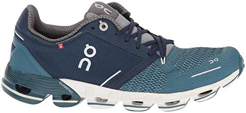 on Running Womens Cloudflyer Textile Synthetic Trainers