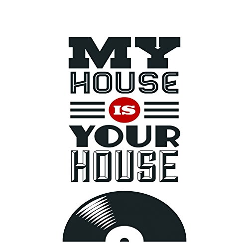 Release your mind m a s collective influence for All house music