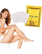 10pcs Herbal Leg Veins Detox Patch, Varicose Vein & Soothing Leg Cream, for Better Sleep and Anti-Stress Relief, Promote Blood Circulation