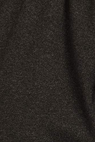 Leggings Depot Women's Printed Solid Activewear Jogger Track Cuff Sweatpants