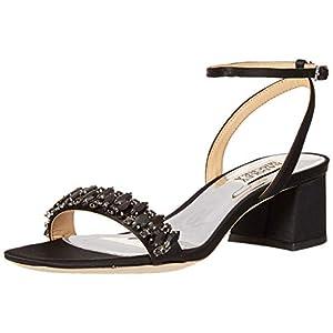 Badgley Mischka Women's Harlow Heeled Sandal