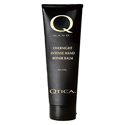 QTICA Hand Overnight Intense Hand Repair Balm - 8oz